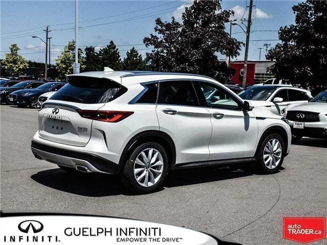 2019 Infiniti QX50 Luxe (Stk: I6669) in Guelph - Image 4 of 20