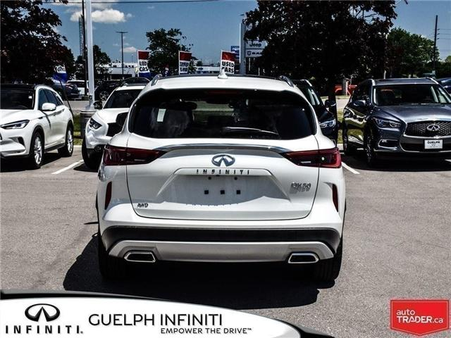 2019 Infiniti QX50 Luxe (Stk: I6669) in Guelph - Image 5 of 20
