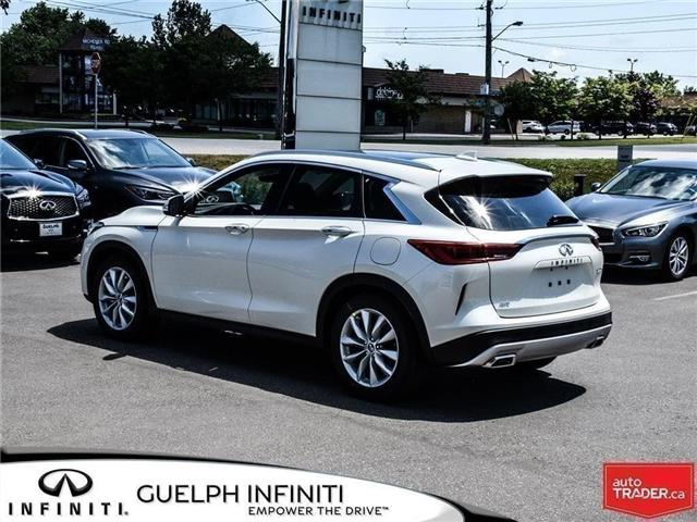 2019 Infiniti QX50 Luxe (Stk: I6669) in Guelph - Image 6 of 20