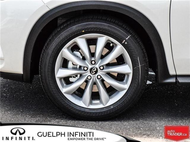 2019 Infiniti QX50 Luxe (Stk: I6669) in Guelph - Image 7 of 20