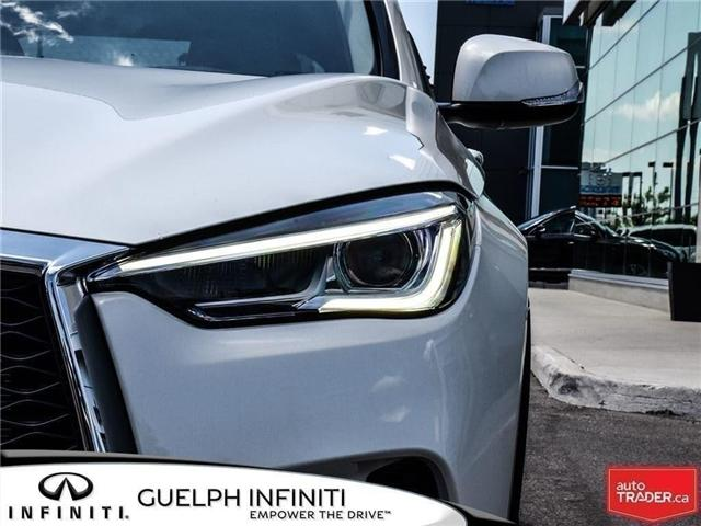 2019 Infiniti QX50 Luxe (Stk: I6669) in Guelph - Image 9 of 20