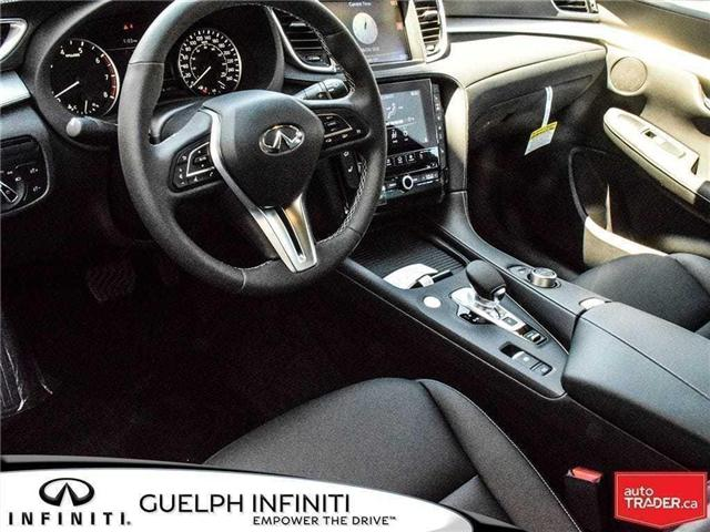 2019 Infiniti QX50 Luxe (Stk: I6669) in Guelph - Image 12 of 20