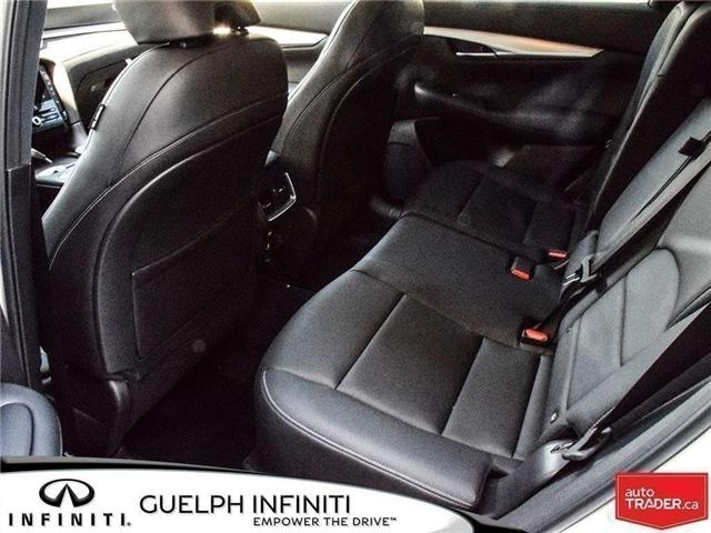 2019 Infiniti QX50 Luxe (Stk: I6669) in Guelph - Image 14 of 20