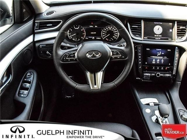 2019 Infiniti QX50 Luxe (Stk: I6669) in Guelph - Image 15 of 20