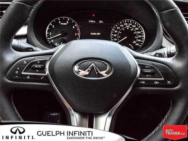 2019 Infiniti QX50 Luxe (Stk: I6669) in Guelph - Image 18 of 20