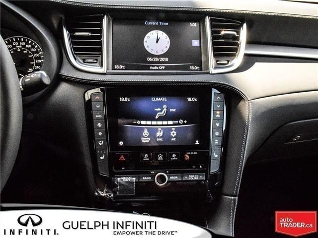 2019 Infiniti QX50 Luxe (Stk: I6669) in Guelph - Image 19 of 20