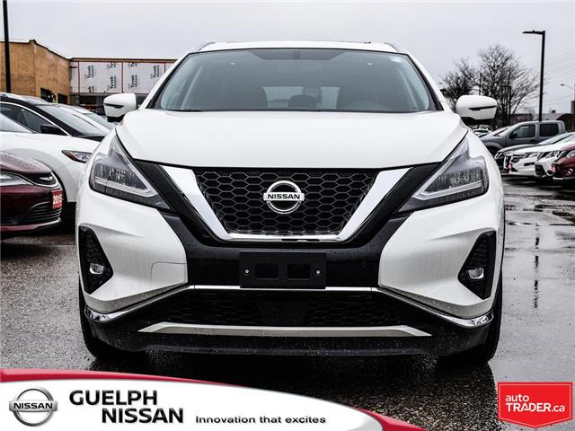 2019 Nissan Murano SL (Stk: N19978) in Guelph - Image 2 of 24