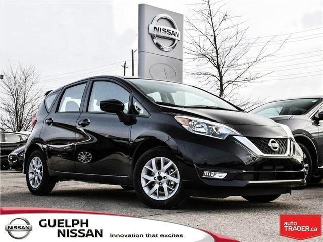 2019 Nissan Versa Note SV (Stk: N19813) in Guelph - Image 1 of 20
