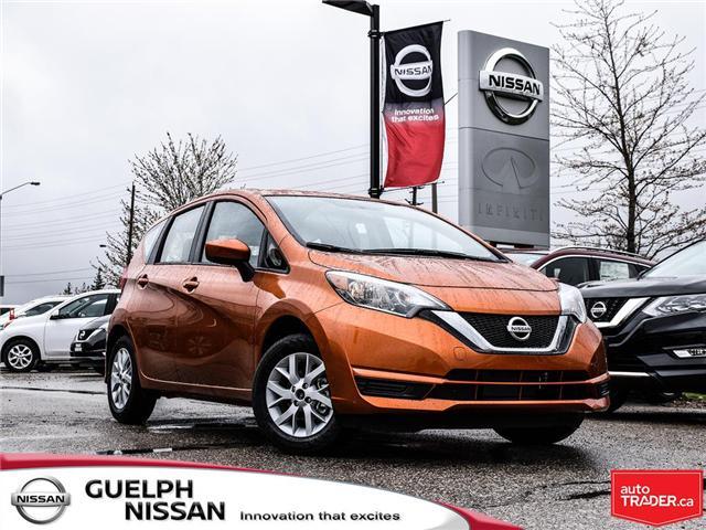 2019 Nissan Versa Note SV (Stk: N20147) in Guelph - Image 1 of 21