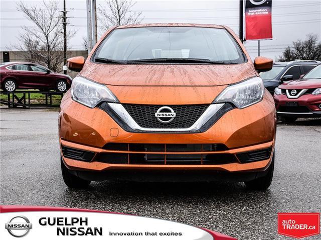 2019 Nissan Versa Note SV (Stk: N20147) in Guelph - Image 2 of 21