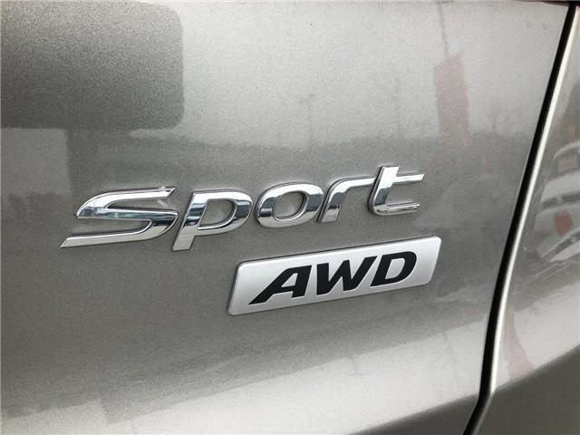 2014 Hyundai Santa Fe Sport 2.4 Premium (Stk: P137667) in Saint John - Image 6 of 6