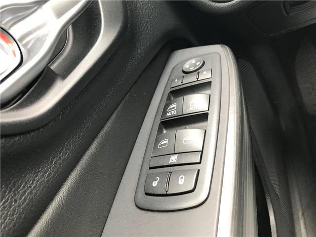 2017 Jeep Cherokee Limited (Stk: P561172) in Saint John - Image 21 of 41