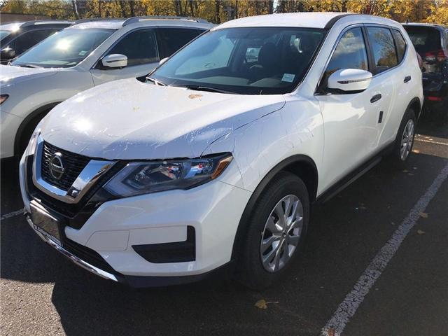 2019 Nissan Rogue S (Stk: RG19024) in St. Catharines - Image 2 of 5