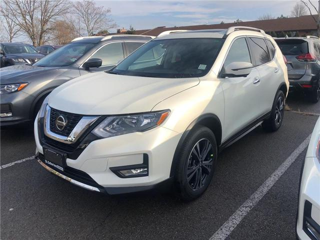 2019 Nissan Rogue SV (Stk: RG19029) in St. Catharines - Image 2 of 5