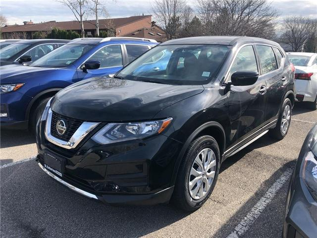 2019 Nissan Rogue S (Stk: RG19037) in St. Catharines - Image 2 of 5