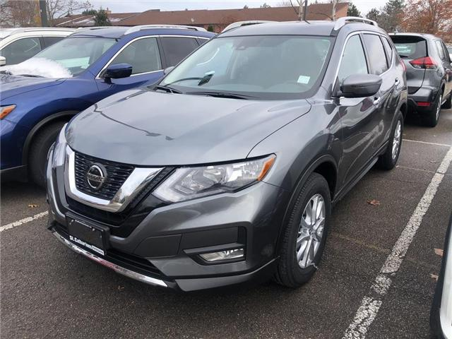 2019 Nissan Rogue SV (Stk: RG19044) in St. Catharines - Image 1 of 5