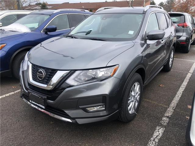 2019 Nissan Rogue SV (Stk: RG19044) in St. Catharines - Image 2 of 5