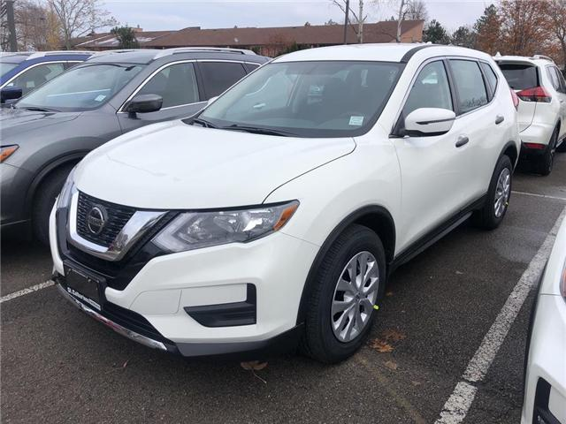 2019 Nissan Rogue S (Stk: RG19045) in St. Catharines - Image 1 of 5