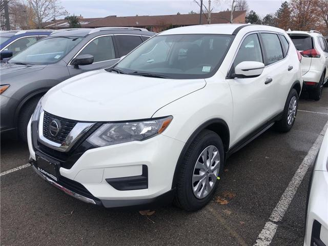 2019 Nissan Rogue S (Stk: RG19045) in St. Catharines - Image 2 of 5