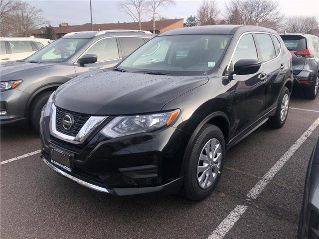 2019 Nissan Rogue S (Stk: RG19054) in St. Catharines - Image 2 of 5