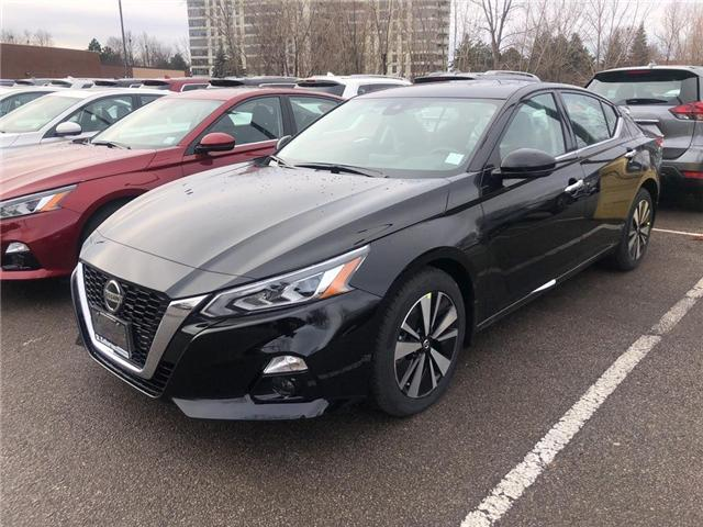 2019 Nissan Altima 2.5 SV (Stk: AL19007) in St. Catharines - Image 2 of 5