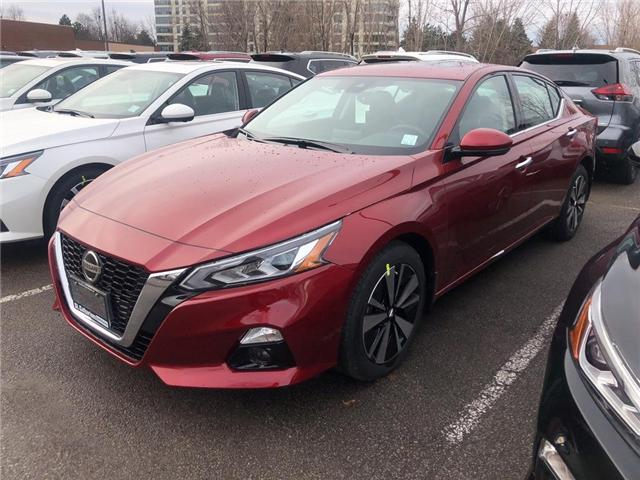 2019 Nissan Altima 2.5 SV (Stk: AL19010) in St. Catharines - Image 5 of 5