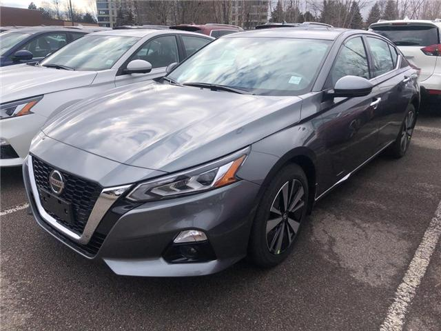 2019 Nissan Altima 2.5 SV (Stk: AL19014) in St. Catharines - Image 2 of 5