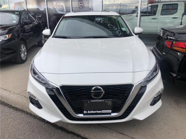 2019 Nissan Altima 2.5 SV (Stk: AL19015) in St. Catharines - Image 3 of 5