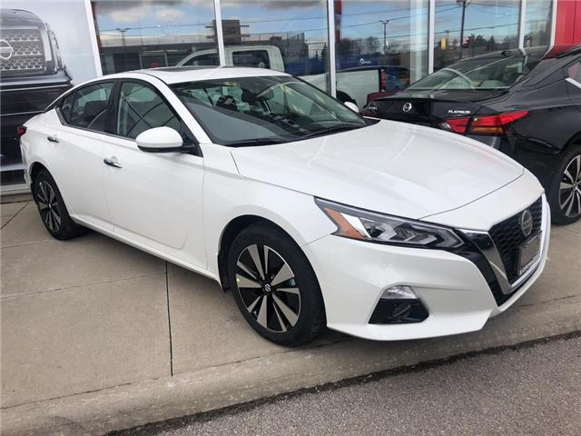 2019 Nissan Altima 2.5 SV (Stk: AL19015) in St. Catharines - Image 4 of 5
