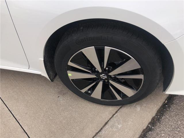 2019 Nissan Altima 2.5 SV (Stk: AL19015) in St. Catharines - Image 5 of 5