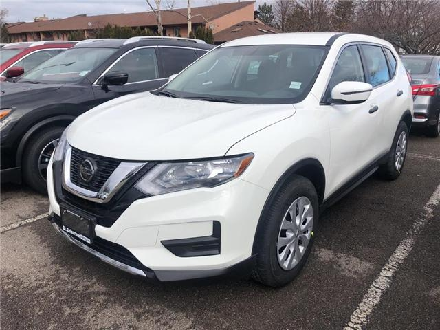 2019 Nissan Rogue S (Stk: RG19062) in St. Catharines - Image 2 of 5