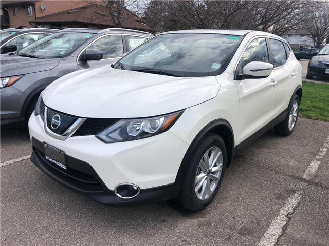 2019 Nissan Qashqai SV (Stk: QA19025) in St. Catharines - Image 2 of 5