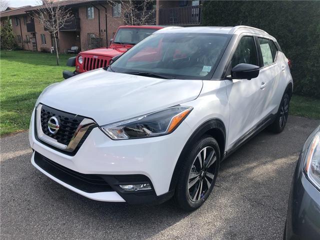 2019 Nissan Kicks SR (Stk: KI19031) in St. Catharines - Image 2 of 5