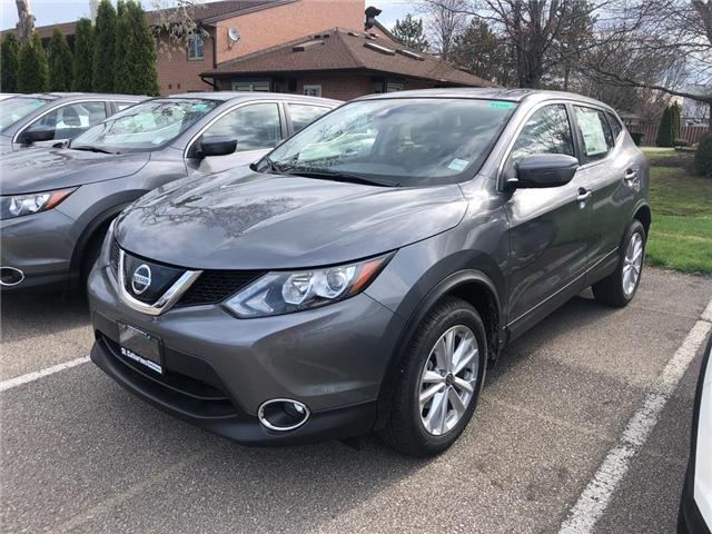 2019 Nissan Qashqai SV (Stk: QA19035) in St. Catharines - Image 2 of 5