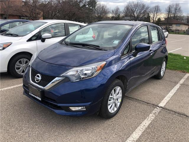 2019 Nissan Versa Note SV (Stk: VE19013) in St. Catharines - Image 2 of 5