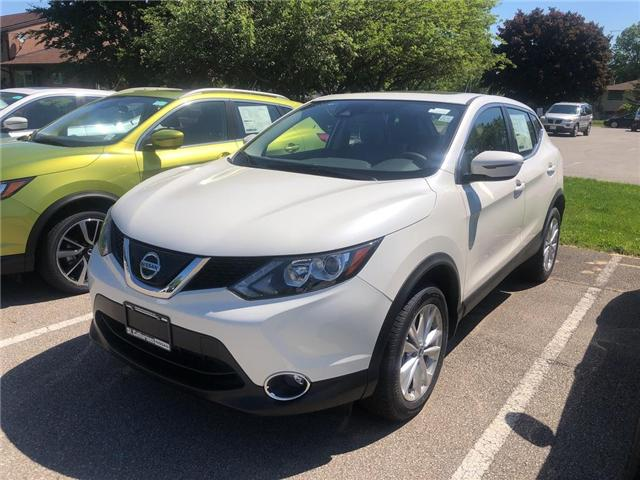 2019 Nissan Qashqai SV (Stk: QA19051) in St. Catharines - Image 1 of 5