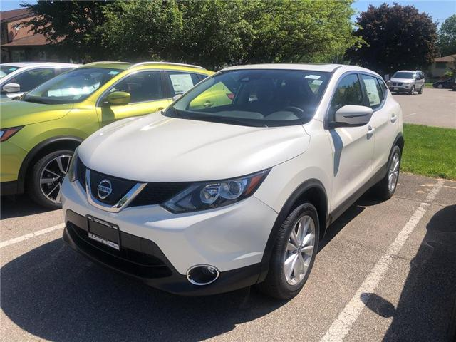 2019 Nissan Qashqai SV (Stk: QA19051) in St. Catharines - Image 2 of 5