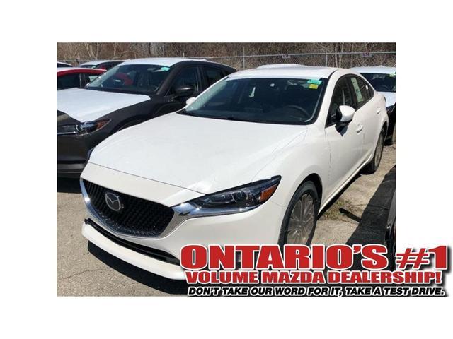 2018 Mazda MAZDA6  (Stk: 79210) in Toronto - Image 1 of 5