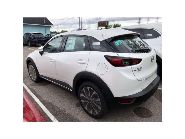 2019 Mazda CX-3 GT (Stk: 81034) in Toronto - Image 2 of 5