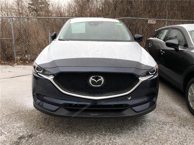 2019 Mazda CX-5 GS (Stk: 81237) in Toronto - Image 3 of 5