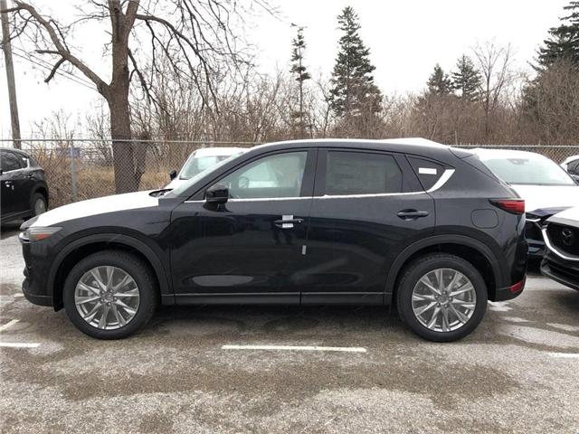 2019 Mazda CX-5 Signature (Stk: 81246) in Toronto - Image 2 of 5