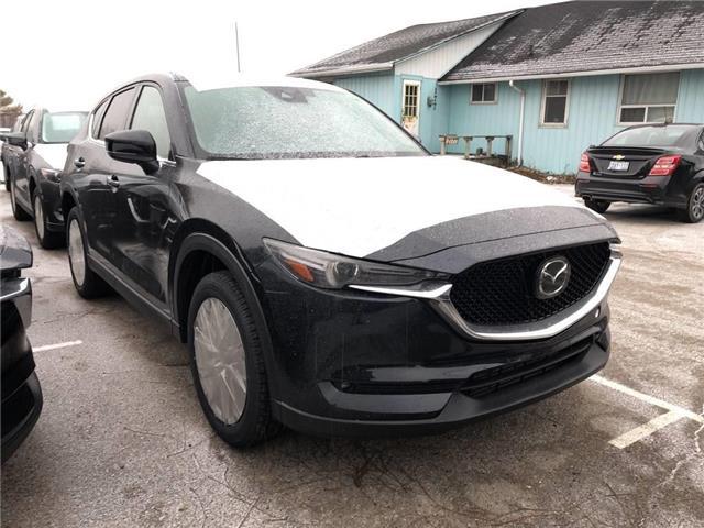 2019 Mazda CX-5 Signature (Stk: 81246) in Toronto - Image 5 of 5