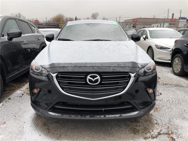 2019 Mazda CX-3 GS (Stk: 81230) in Toronto - Image 4 of 5