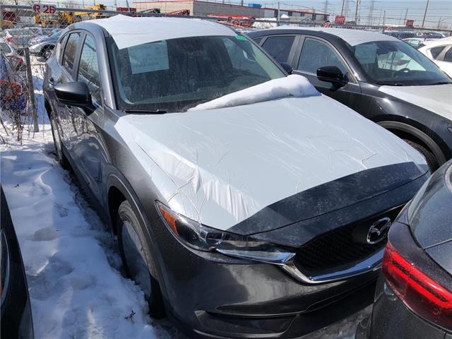 2019 Mazda CX-5 GX (Stk: 81348) in Toronto - Image 4 of 6