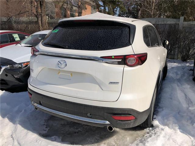 2019 Mazda CX-9 GT (Stk: 81432) in Toronto - Image 1 of 4