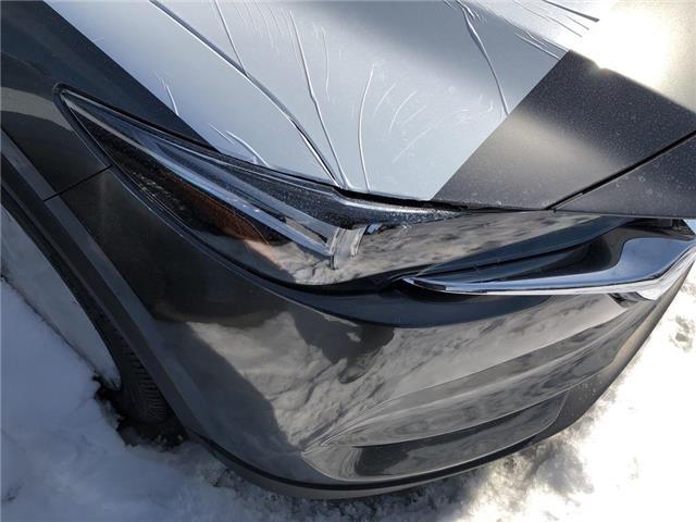 2019 Mazda CX-5 GT w/Turbo (Stk: 81460) in Toronto - Image 4 of 5