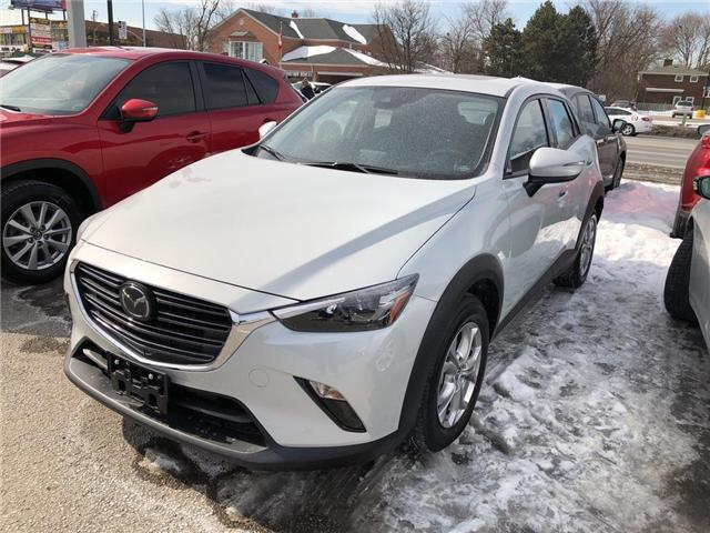 2019 Mazda CX-9 GS-L (Stk: 81489) in Toronto - Image 1 of 5