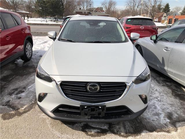 2019 Mazda CX-9 GS-L (Stk: 81489) in Toronto - Image 2 of 5
