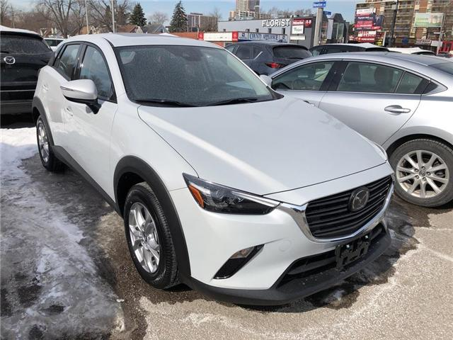 2019 Mazda CX-9 GS-L (Stk: 81489) in Toronto - Image 3 of 5