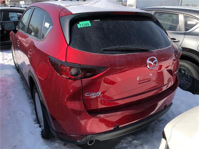 2019 Mazda CX-5 GS (Stk: 81490) in Toronto - Image 5 of 5